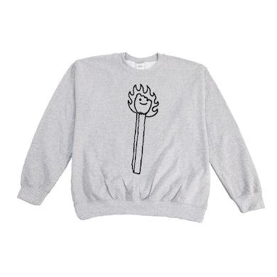 Watsky Matchstick Sweatshirt