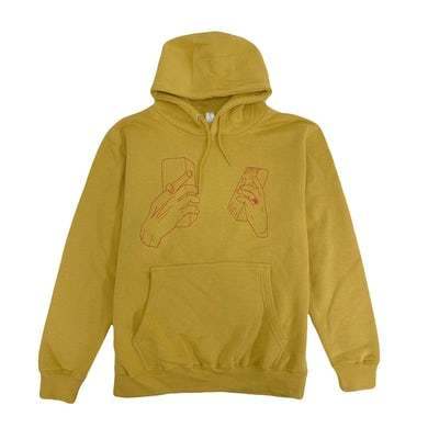 Watsky Gold Bars Hoodie