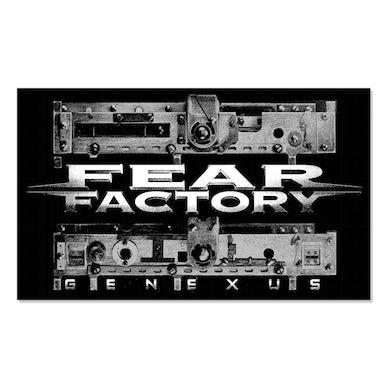 Genexus Machine Flag