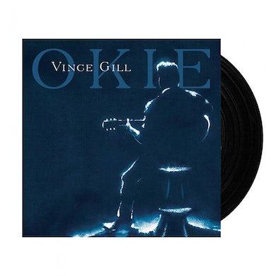 Okie Vinyl