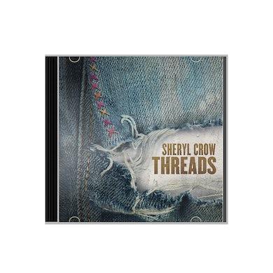 Sheryl Crow Threads CD