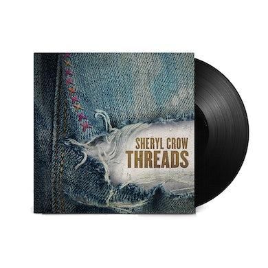 Sheryl Crow Threads LP (Vinyl)