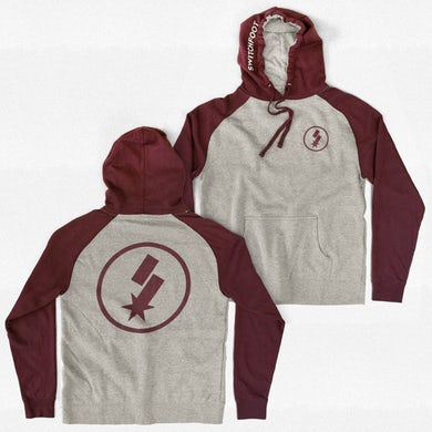 Switchfoot Track Star Hoodie 3.0
