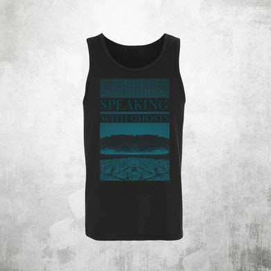 Speaking With Ghosts Into The Grey | Tank Top