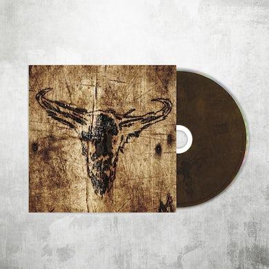 Southern Hostility - CD Album