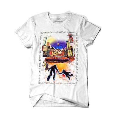 GRiZ '10-'17 Limited Edition Mashup T-Shirt
