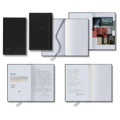 Adam Hambrick Journal