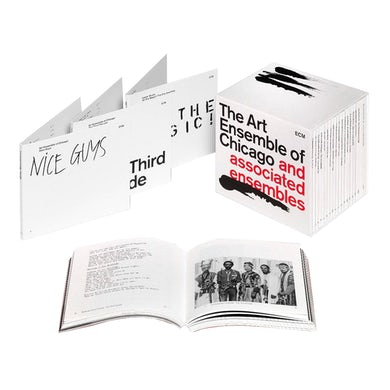 and Associated Ensembles Boxset