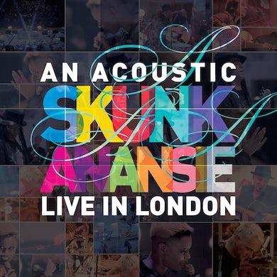 An Acoustic Skunk Anansie - Live In London (CD, CD+DVD, Blu-Ray)