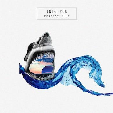 Francesca Lombardo Into you - Perfect Blue