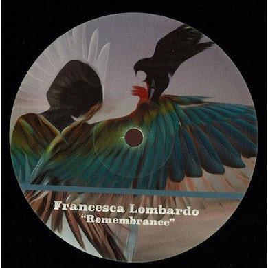 Francesca Lombardo Remembrance/Never Too Far