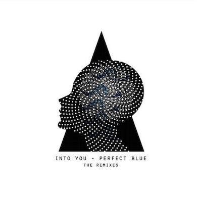 Francesca Lombardo Into You - The Perfect Blue (Remixes)