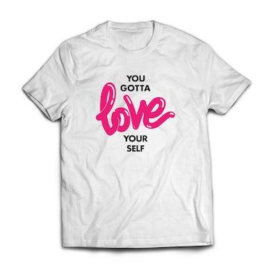 Melanie C You Gotta Love Yourself (T-shirt)