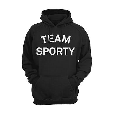 Melanie C Team Sporty (Hoodie)