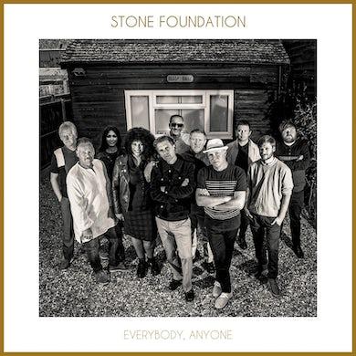 Stone Foundation Everybody, Anyone (Black Barn Studios photo)