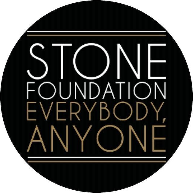 Stone Foundation Everybody, Anyone (Bumper Sticker)