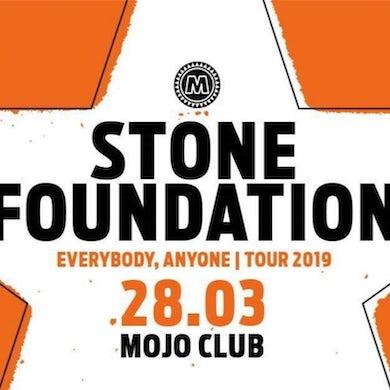 Stone Foundation Mojo Cub - Poster