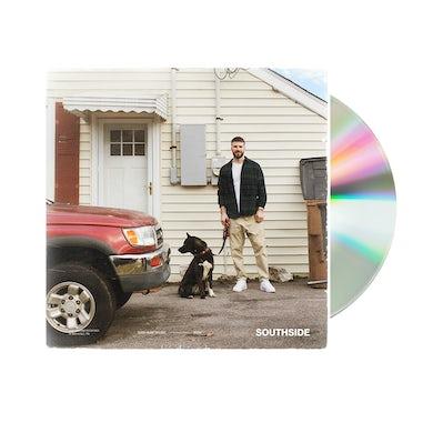 Sam Hunt Southside CD