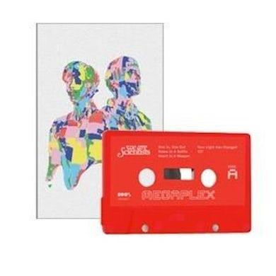 We Are Scientists Megaplex (CD, LP, Cassette) (Vinyl)