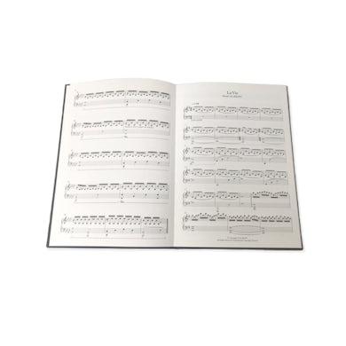 RIOPY Sheet Music Book