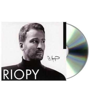 RIOPY Signed CD