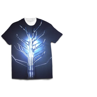 RIOPY Tree of Light (T-shirt)