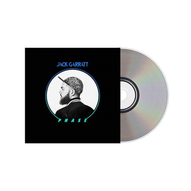 Jack Garratt Phase (Standard CD)