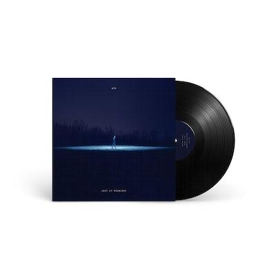 Lost At Midnight LP (Vinyl)