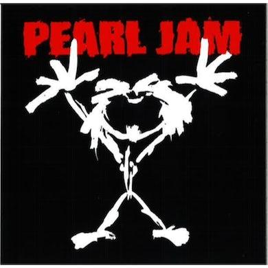 Pearl Jam STICKMAN STICKER