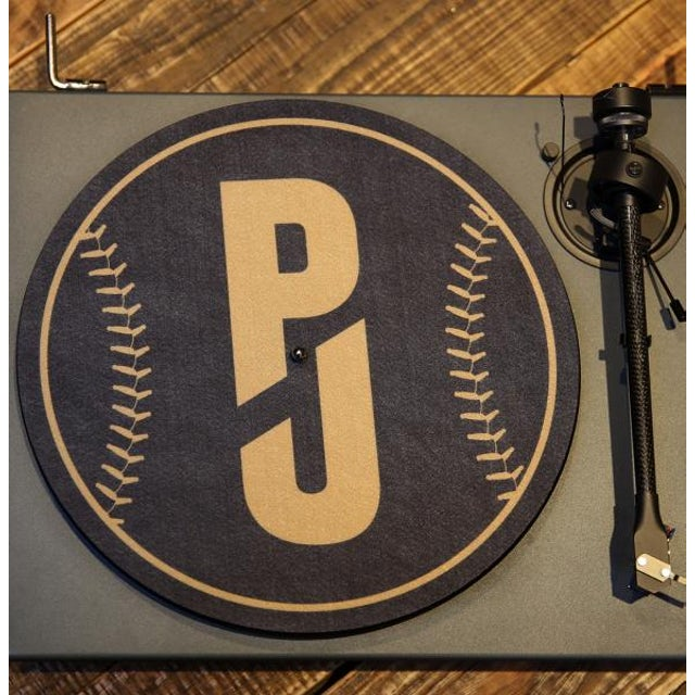 Pearl Jam PJ BALL TURNTABLE SLIP MAT