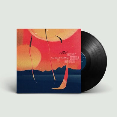 Tom Misch What Kinda Music 2LP (Vinyl)