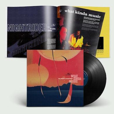 Tom Misch What Kinda Music Deluxe 2LP (Vinyl)