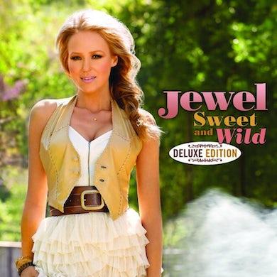 Jewel - Sweet And Wild - Deluxe