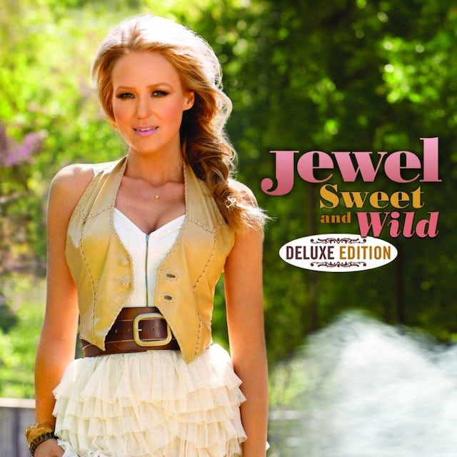 Jewel - Sweet And Wild - Deluxe
