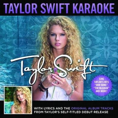 Taylor Swift - Taylor Swift - Karaoke