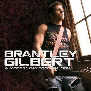 Brantley Gilbert - A Modern Day Prodigal Son