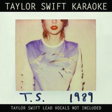 Taylor Swift - 1989 - Karaoke