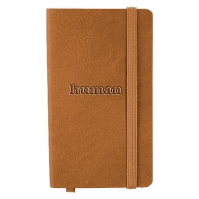 "Human Diary"" Journal"