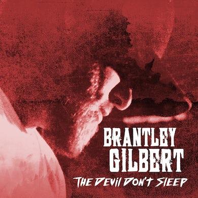 Brantley Gilbert - The Devil Don't Sleep (Standard Vinyl)