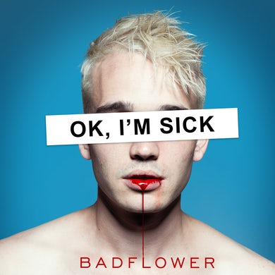 OK, I'M SICK - CD