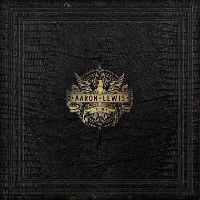 Aaron Lewis - State I'm In - Vinyl