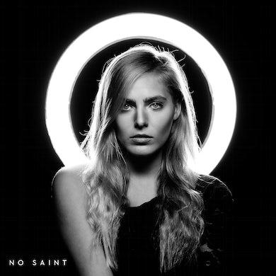 Lauren Jenkins - No Saint - CD