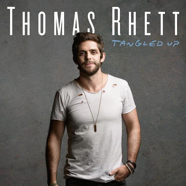 Thomas Rhett - Tangled Up - Digital Album