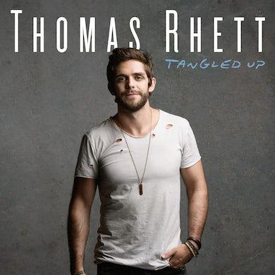Thomas Rhett - Tangled Up - Vinyl