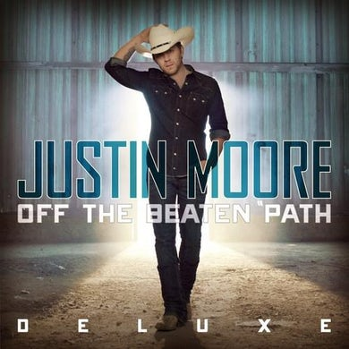 Justin Moore - Off The Beaten Path Deluxe - Vinyl