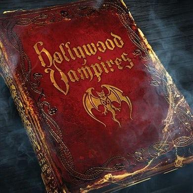 Hollywood Vampires - CD
