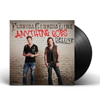 Florida Georgia Line - Anything Goes Deluxe - Vinyl