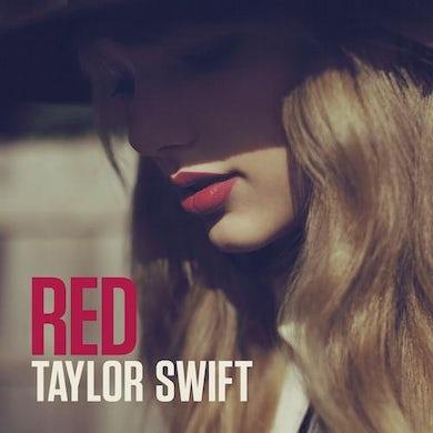 Taylor Swift - Red - Vinyl