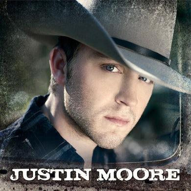 Justin Moore - Vinyl