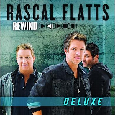 Rewind Deluxe - Vinyl